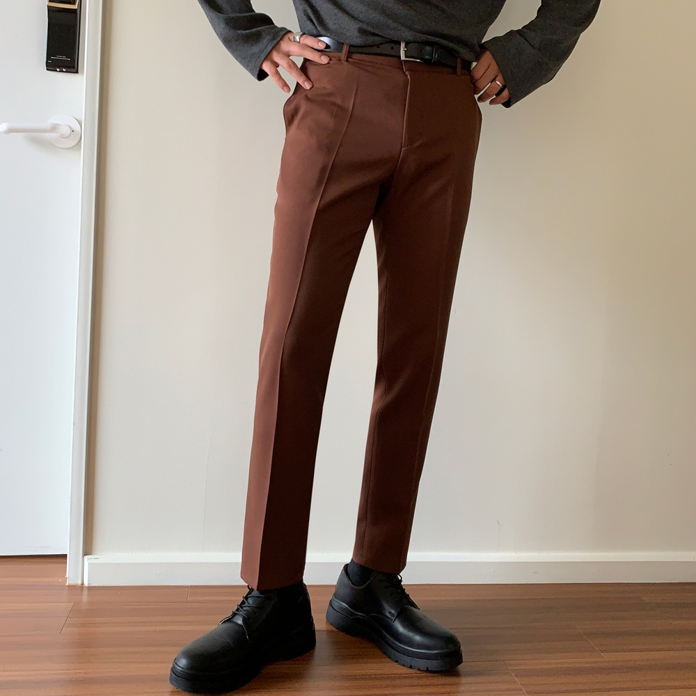 IP Perfect Fit Slim Slacks