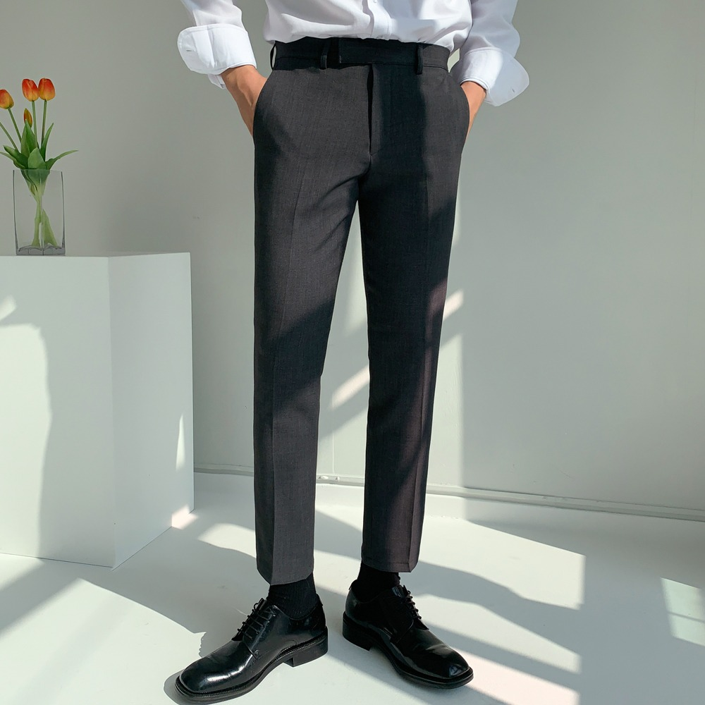 TM Jita Wrinkle Free Slacks