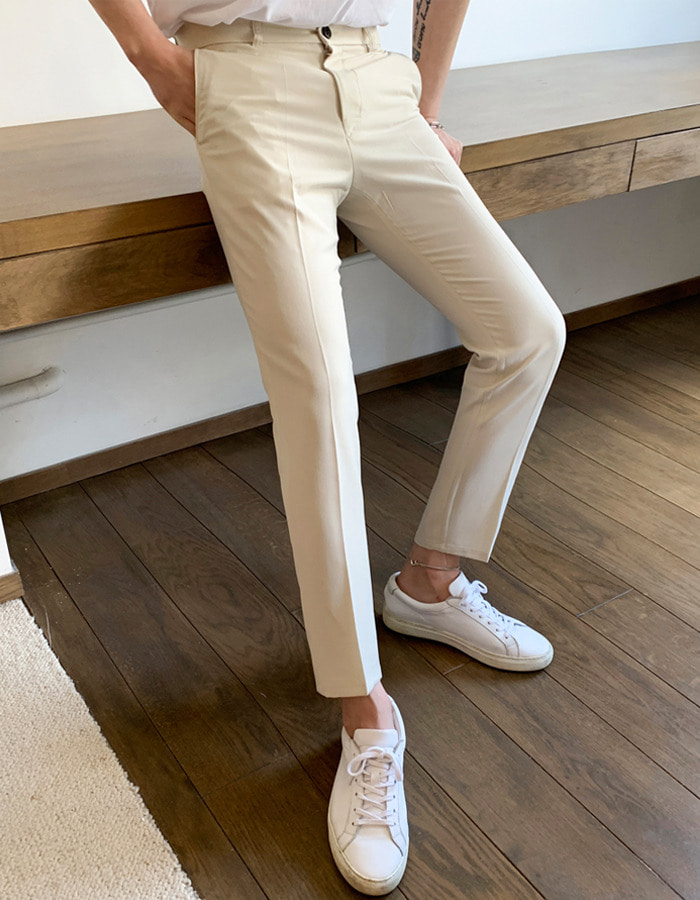 PN 5600 Lookpine Basic Slacks