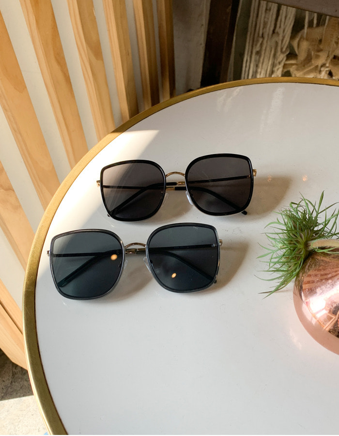 Modernline sunglasses (2color)