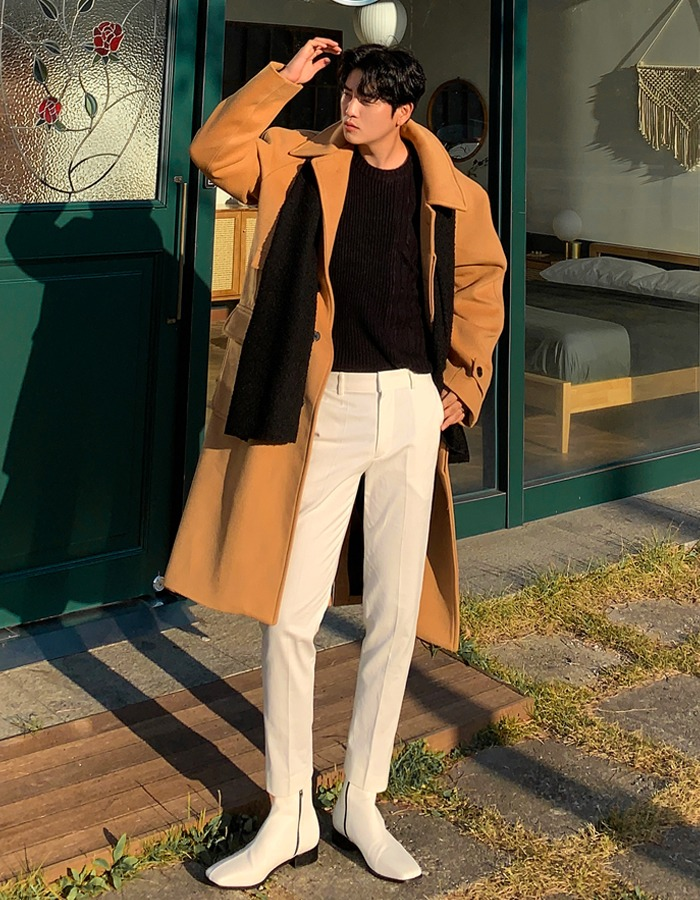 BT Sunshine Long Coat